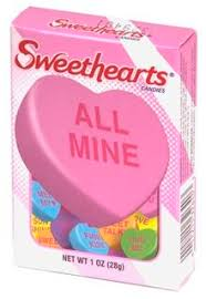 sweet hearts candy sweethearts candy