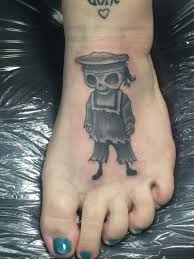 53 awesome corpse bride tattoos