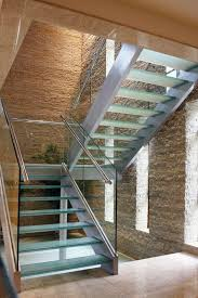 Handrails 55 Beautiful Stair Railing Ideas Pictures And Designs