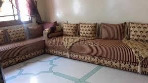 housse canapé marocain tlamet ou housse de salon marocain à vendre à dans meubles et