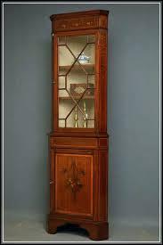 antique corner tv cabinet small corner cabinet narrow corner curio cabinet small corner tv
