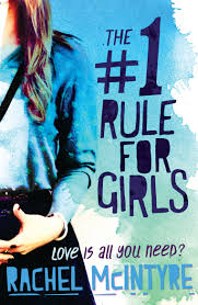 one rule amazon com the number one rule for girls 9781405273459 rachel