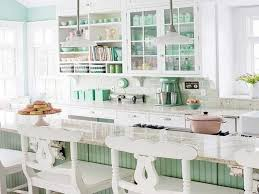 Shabby Chic Kitchen Furniture by Coolest Country Chic Kitchens For Your Furniture Home Design Ideas