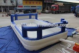 Backyard Hockey Rink by Backyard Mini Inflatable Hockey Rink For Kids And Adults Buy