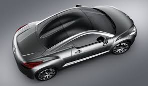 peugeot 2 door car peugeot 308 rc z 2 2 coupe concept previews audi tt alternative