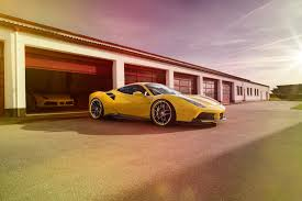 ferrari 488 wallpaper download wallpaper ferrari 488 gtb novitec rosso hd background
