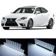 lexus is350 2014 2014 up lexus is250 is350 exact fit led interior light package