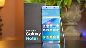 galaxy note 7 fan edition galaxy note 7 refurbished units to come out as galaxy note