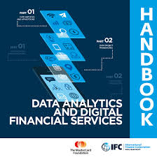 data analytics and digital financial services responsible