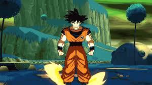 dragonball fighterz u0027 dangerously close anime