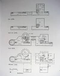 Municipal Hall Floor Plan by A Heart For Kota Kinabalu A Design Program For A New Municipal Hall