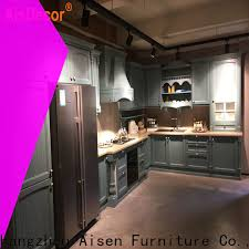 solid wood kitchen cabinets from china new solid wood kitchen cabinet international trader aisdecor