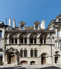 hôtel aubriot dijon u2014 wikipédia