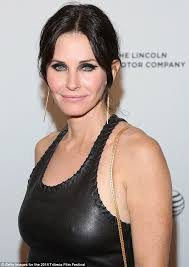 courtney kerr haircut courteney cox
