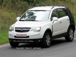 opel frontera lifted opel photohome bloguez com
