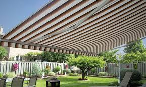 Awning System Cover Tech Inc Retractable Awnings Residential Awnings Rolltec