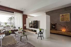 Living Room Partition Living Room Tv Divider