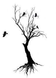 black tree 76