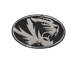 lion car symbol missouri tigers oval car emblem car emblems auto emblems tow