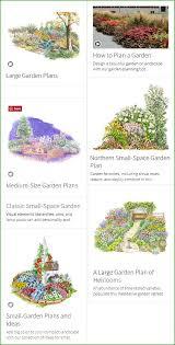 flower garden layout plans bhg container garden plans home outdoor decoration