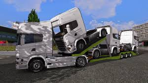 scania truck scania trucks trailer ets 2 mods ets2downloads