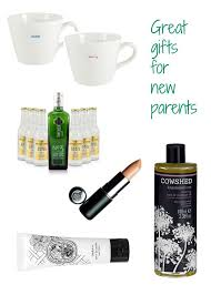great gifts for new great gifts for new mums and dads everyday 30