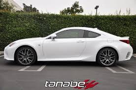 stanced lexus is350 tanabe usa r u0026d blog all posts tagged u0027lexus rc350 f sport u0027