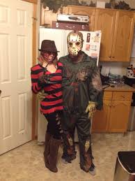 jason costumes this is what my boyfriend and i are doing this and i m