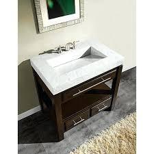 18 Inch Bathroom Sink Cabinet Vanities 600mm Deep Bathroom Vanity Units Deep Sink Vanity 18