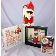 on the shelf gifts the on the shelf christmas santa kremp