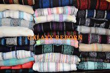 Mexican Rug Sweater Mexican Baja Hoodie Ebay