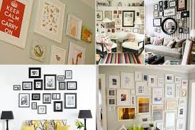 wall decoration wall decor photo frames lovely home decoration
