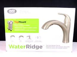water ridge kitchen faucet manual water ridge kitchen faucet installation manual water ridge kitchen