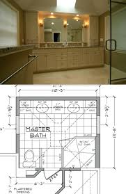newton bathroom floor plan and afterremodeling plans kitchen