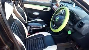 renault kwid interior seat latest stylish renault kwid youtube