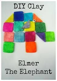 Elmer The Patchwork Elephant Story - best 25 elmer the elephants ideas on elephant colour