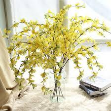 Wedding Home Decor Online Get Cheap Jasmine Wedding Flowers Aliexpress Com Alibaba