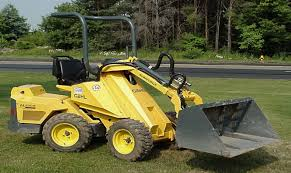 gehl mini skidloader this articulating fourwheel drive compact