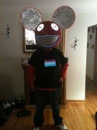 Deadmau5 Costume Halloween Deadmau5 Halloween Costume Gallery Ebaum U0027s
