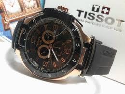 Jam Tangan Tissot ginda collection jam tangan tissot