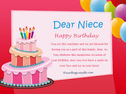wedding wishes to niece happy birthday wishes for niece niece birthday messages