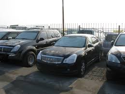 2007 nissan bluebird sylphy for sale