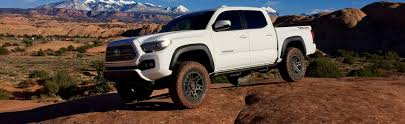 prerunner truck suspension toyota tacoma lift kits by tuff county 4