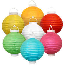 battery operated paper lantern lights diy wedding lanterns ideas and guides everafterguide
