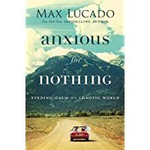 max lucado books biography audiobooks kindle