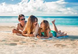 luxury family vacations make lasting travel memories