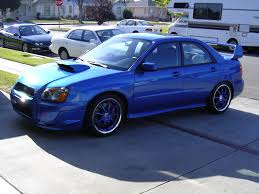 subaru sedan 2004 2004 subaru impreza sedan wrx car photos catalog 2017