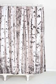Shower Curtains With Trees Birch Tree Shower Curtain Tree Shower Curtains Birch And