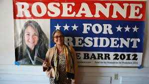 resident trump roseanne barr us would be