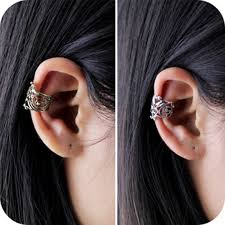invisible earrings buy invisible earrings studs and get free shipping on aliexpress
